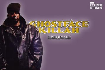 """A Conversation With Ghostface Killah: 15 Years Of """"Fishscale"""""""