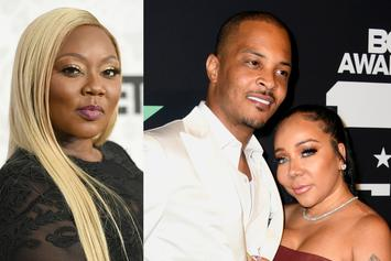 Xscape's LaTocha Scott Defends T.I. & Tiny Against Sexual Assault Allegations