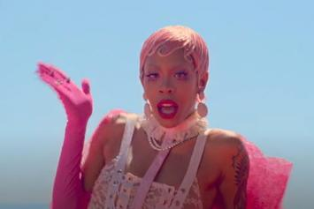"""Rico Nasty Gets Raunchy With New Visual For """"Pussy Poppin"""""""