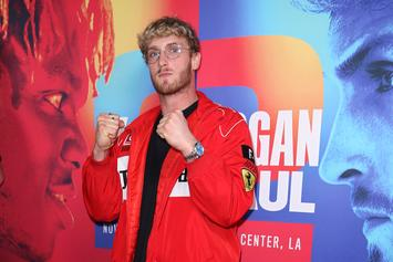 "Logan Paul To Appear On ""SmackDown"" As Sami Zayn's ""Guest Of Honor"""