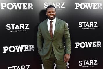 """50 Cent Thanks NAACP After """"Power Book II: Ghost"""" Wins Multiple Image Awards"""