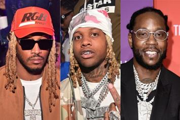 Future, Lil Durk, & 2 Chainz Highlight HARD Summer 2021 Lineup