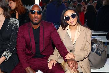 Jeezy & Jeannie Mai Are One Step Closer To Getting Married