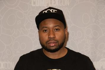 """Akademiks Weighs In On Saweetie & Quavo Elevator Fight: """"Toxic & Abusive ASF"""""""