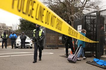 Several People Shot In Mass Shooting In Congress Heights, Washington DC: Report