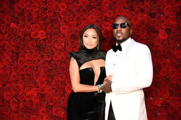 Jeezy & Jeannie Mai Are Officially Married