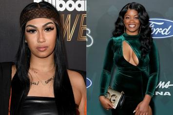 Queen Naija & Ari Lennox Announce New Collaboration But Fans Aren't Here For It