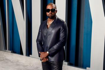 Kanye West Documentary Sold To Netflix For $30M: Report