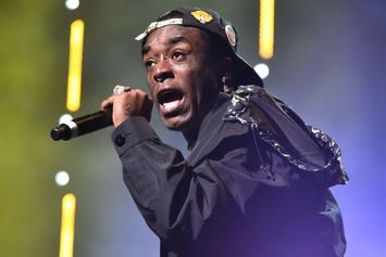 """Lil Uzi Vert Defends JT: """"Leave Her Alone, She Ain't For That"""""""