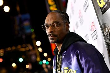 "Snoop Dogg Announces ""From The Streets 2 Tha Suites"" Release Date"