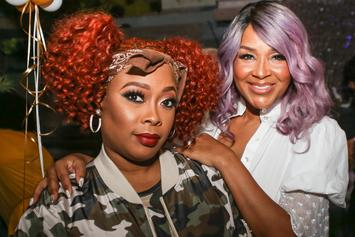 LisaRaye McCoy Details Why She Has An Issue With Sister Da Brat