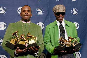 OutKast Sparks Debate After Co-Signing Claim About The Beatles
