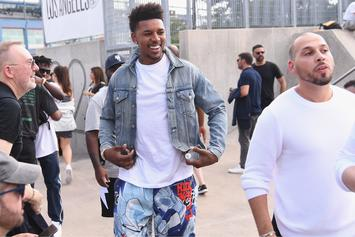 Nick Young Shoots His Shot With ESPN After Paul Pierce Firing