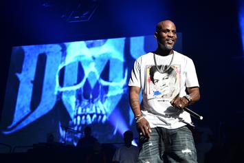 """DMX Remains On Life Support, Manager Says """"Stop With The Rumors"""""""