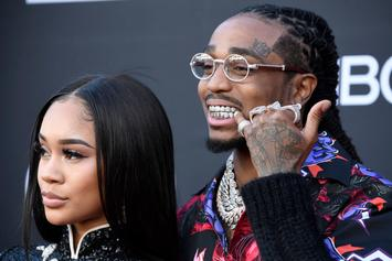 Quavo Confirms He Repo'd Saweetie's Bentley In New Music Preview