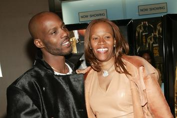 DMX's Ex-Wife Shares Heartfelt Post Following Late Rapper's Death