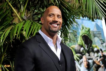 """Dwayne """"The Rock"""" Johnson Shows Support For Billie Kay Ahead Of WrestleMania 37"""