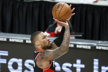 Damian Lillard Wants Blazers To Retire LaMarcus Aldridge's Number