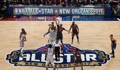 Top 5 Moments From NBA All-Star Weekend fc9371d1e