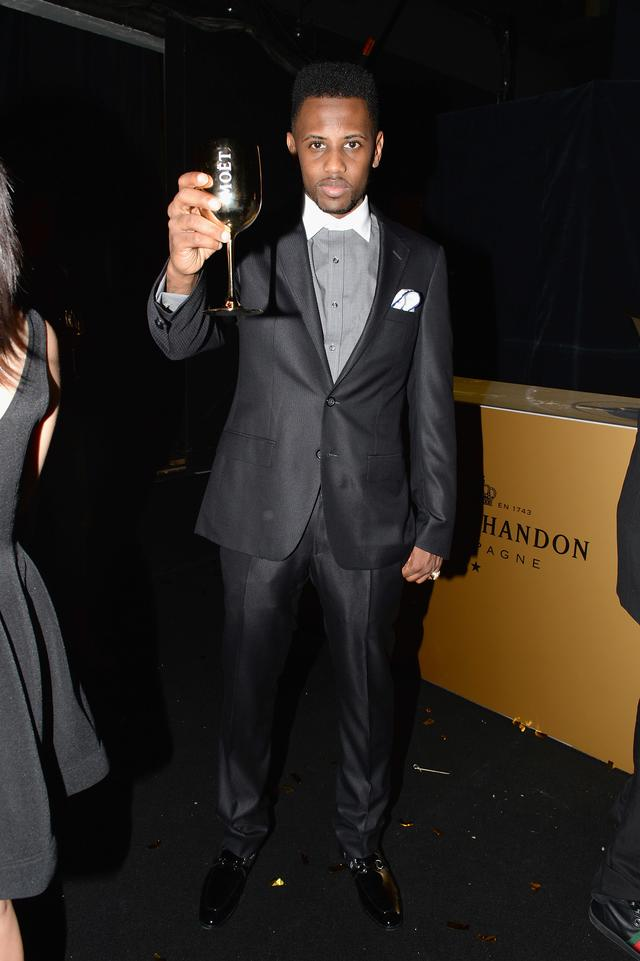 Fabolous in 2013
