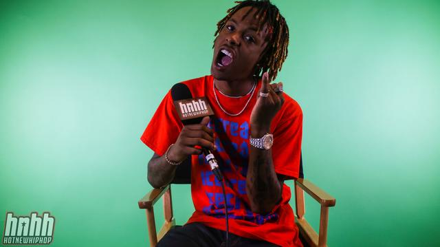 Rich the Kid x HNHH interview