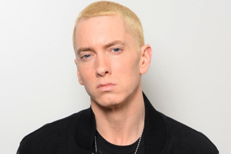 The Legacy of Marshall Mathers: Is Eminem Overrated? | Quiet Lunch.