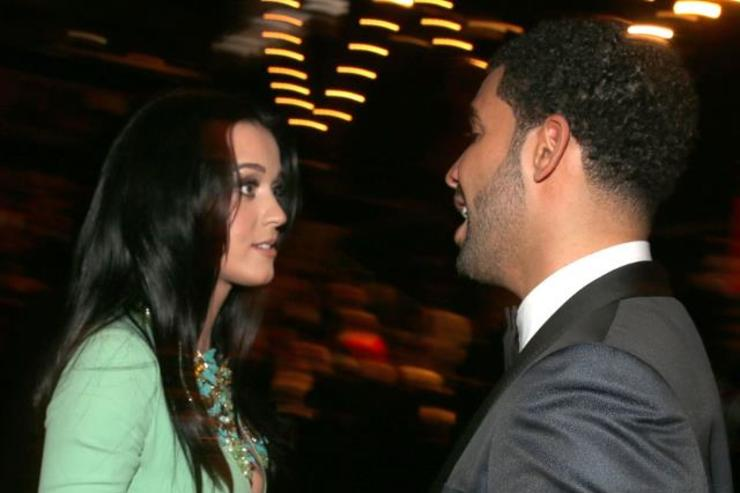 Katy Perry J Juicy Is Dating