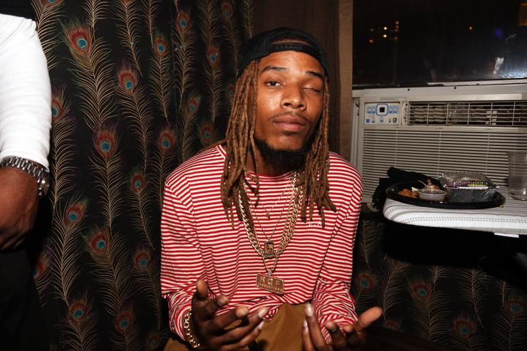 Concert Review: Post Malone & Fetty Wap Prove Their Stardom At Irving Plaza, Welcome to the zoo 50 cent