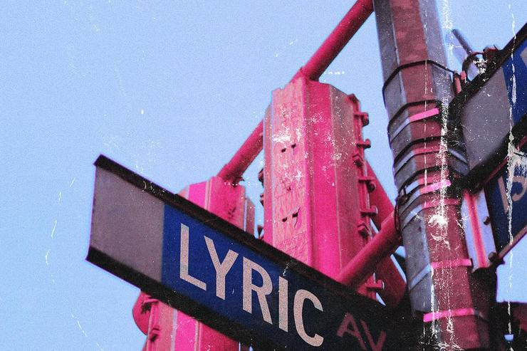 Lyric Ave cover art