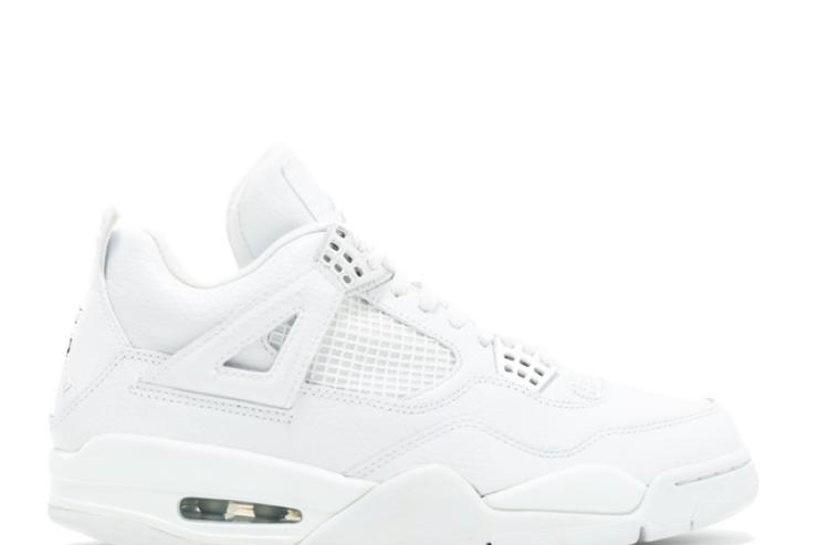 "Air Jordan 4 ""Pure Money"""