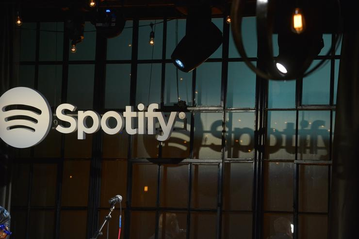 Private trades valuing Spotify around $16B ahead of IPO