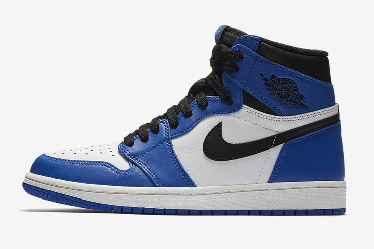 Game Royal AJ1