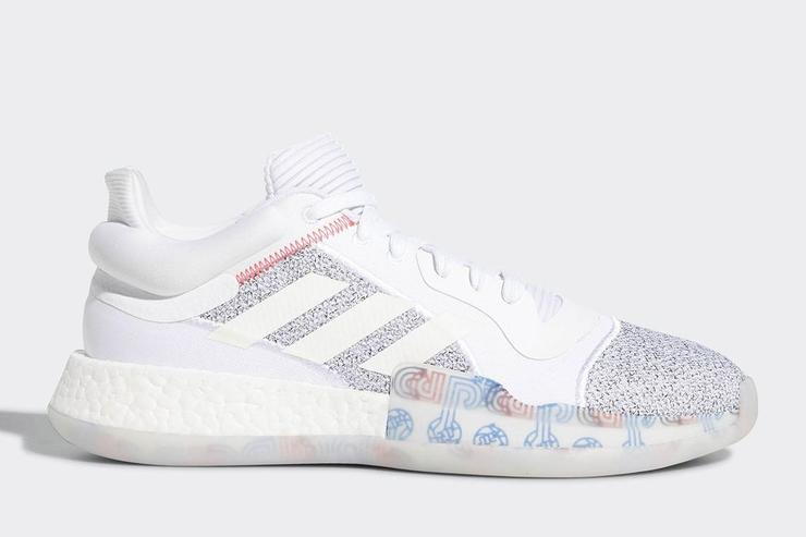 Marquee Boost Low