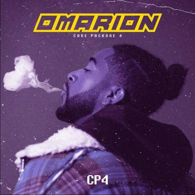 Omarion - Open Up Mp3 Download