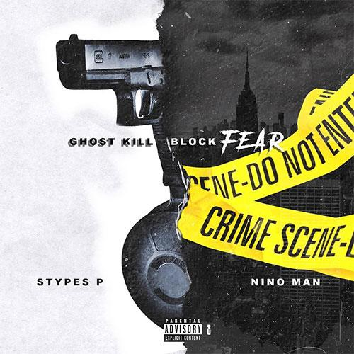 Styles P - Ghost Kill Mixtape Download