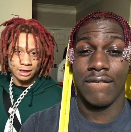 Trippie Redd & Lil Yachty - Who Run It (Remix) Mp3 Download
