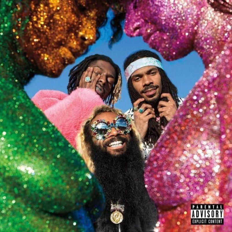 Flatbush Zombies - Vacation In Hell Zip Album Download
