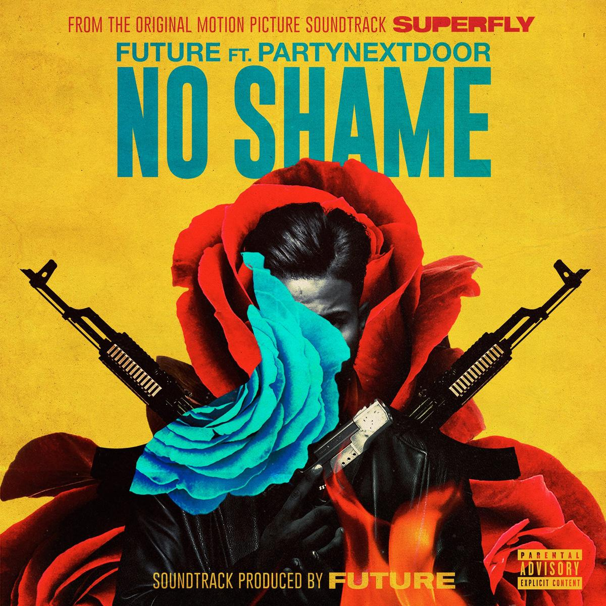 Future - No Shame Ft. PartyNextDoor