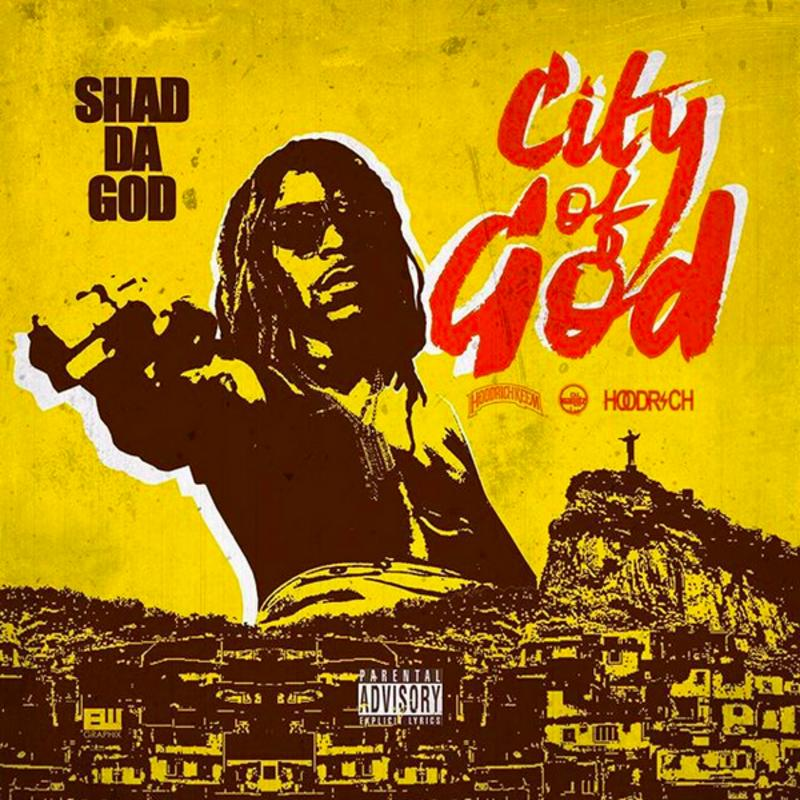 Young Thug & Shad Da God-City Of God(Mixtape)