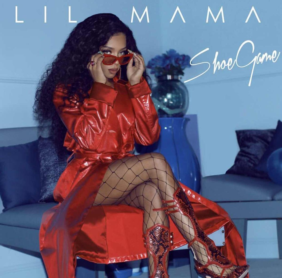 """Lil Mama – """"Shoe Game"""" Official Music Video"""