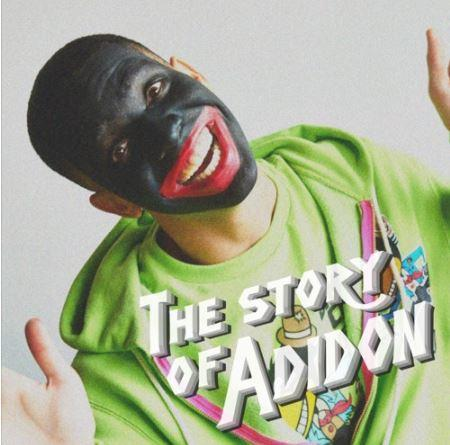 Pusha T - The Story Of Adidon