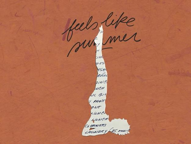 Childish Gambino-Feels Like Summer Mp3 Download
