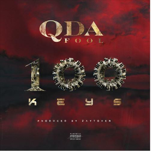 Q Da Fool &Zaytoven 100 Keys Zip Download