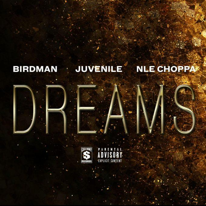 Juvenile - Dreams (ft. Birdman)